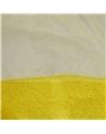 Saco Organza Amarelo c/ faixa - Amarelo - 9.5x13x6cm #2 - EO0318