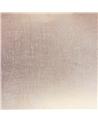 Papel Dupla Face Tecido Branco/Dourado - Branco/Dourado - 70x100cm - PP2798