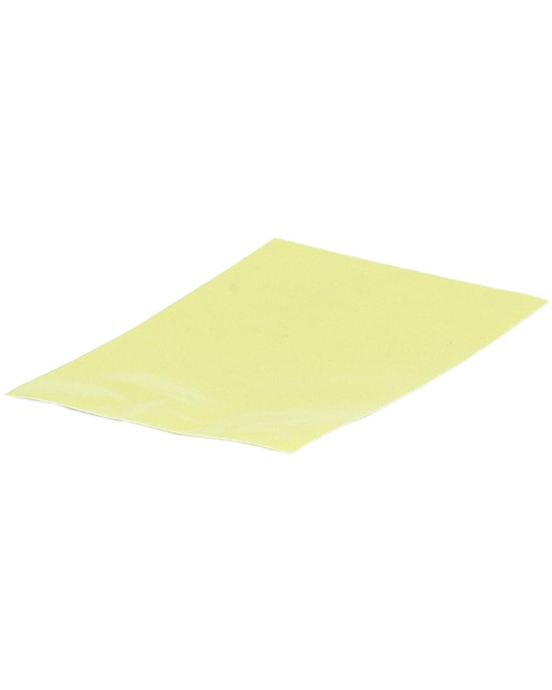 Saco com Pala Polipropileno Nacre Verde 10x15 - Verde - 10x15cm - SC2859