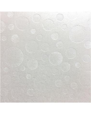 Caixa Sfere Bianco Ballottin - Branco - 115x75x50mm - CX3560