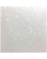 Caixa Sfere Bianco Sacchetto - Branco - 70x35x80mm - CX3576