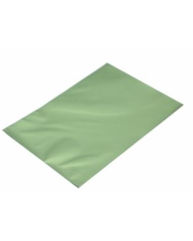 Saco com Pala Polipropileno Soft Verde Musgo 10x15 - Verde - 10x15 - SC2202