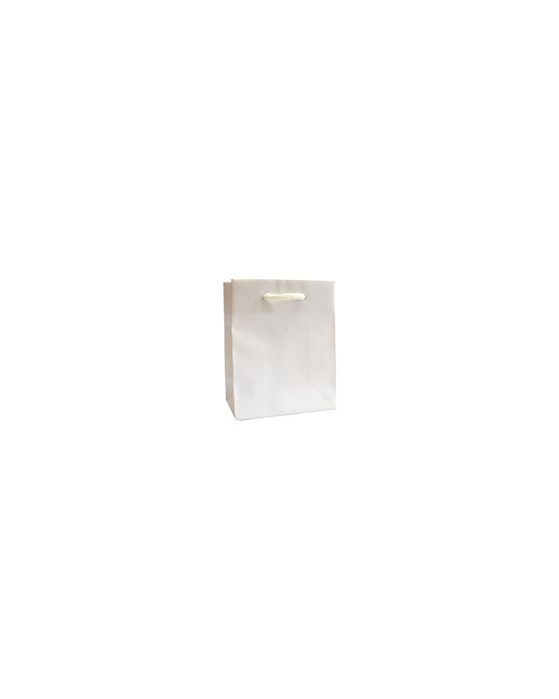Saco Asa Cordão Linha Perola Branca - Branco - 11.5+6.5x14 - SC3375