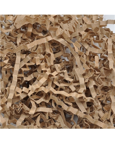 Trucioli / Sizzlepak Natural 1kg (Pack) - Natural - S/Medida - CX3135
