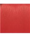 Rolo Fita Mate Vermelho - Vermelho - 19mmx100mts - FT0276