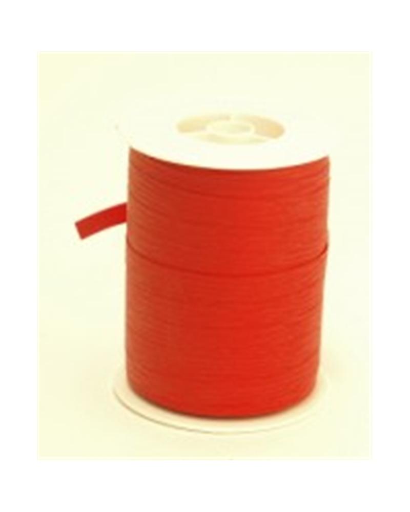 Rolo Fita Mate Vermelho 10mmx250mts - Vermelho - 10mmx250mts - FT0991