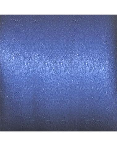 Rolo Fita Metalizada Mate Azul Esc. 10mm - Azul Escuro - 10mmx250mts - FT5201