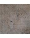 Saco Asa Retorcida Reciclado Fd Cinza Marmoreado - Cinza - 32+10x27.5 - SC3479