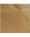 Saco Asa Plana Kraft Avana Reciclado - Kraft - 28+12X36 - SC0127