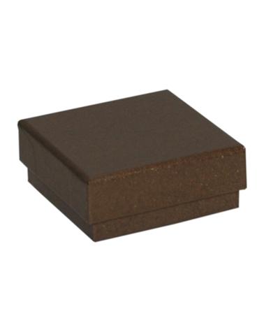 Caixa Linha Ambar p/ Pendente Pequena - Dourado - 6.5x6.5x2.6cm - EO0681