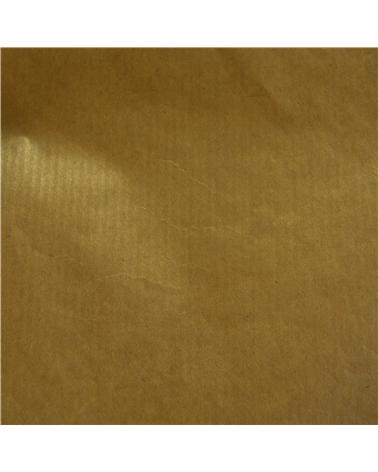 Rolo Papel Kraft Fundo Dourado - Dourado - 0.35x100mts - BB1842