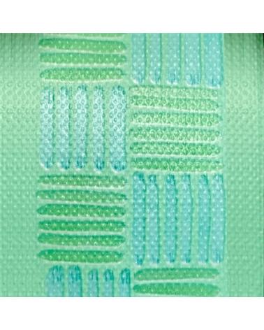 "Rolo de Fita ""Startex Geo"" Verde 19mm - Verde - 19mmx50mts - FT2309"