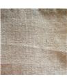 Saco Organza Natural - Natural - 7.5x10cm - EO0482