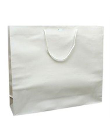 Saco Asa Cordão Branco com Corte para Fita - Branco - 52+13x45 - SC1132