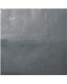 Saco Asa Retorcida Papel Kraft Liso Fundo Azul Escuro - Azul Escuro - 24+12x31 - SC3386