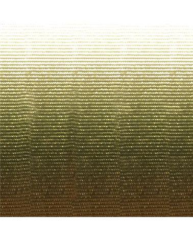 """Rolo Fita Metalizada """"Satin"""" Dourado 10mm - Dourado - 10mmx250mts - FT0004"""
