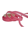 Fita Tecido c/Tirante c/ Nuances Rosa 25mmx20mts - Rosa - 25mmx20mts - FT4855