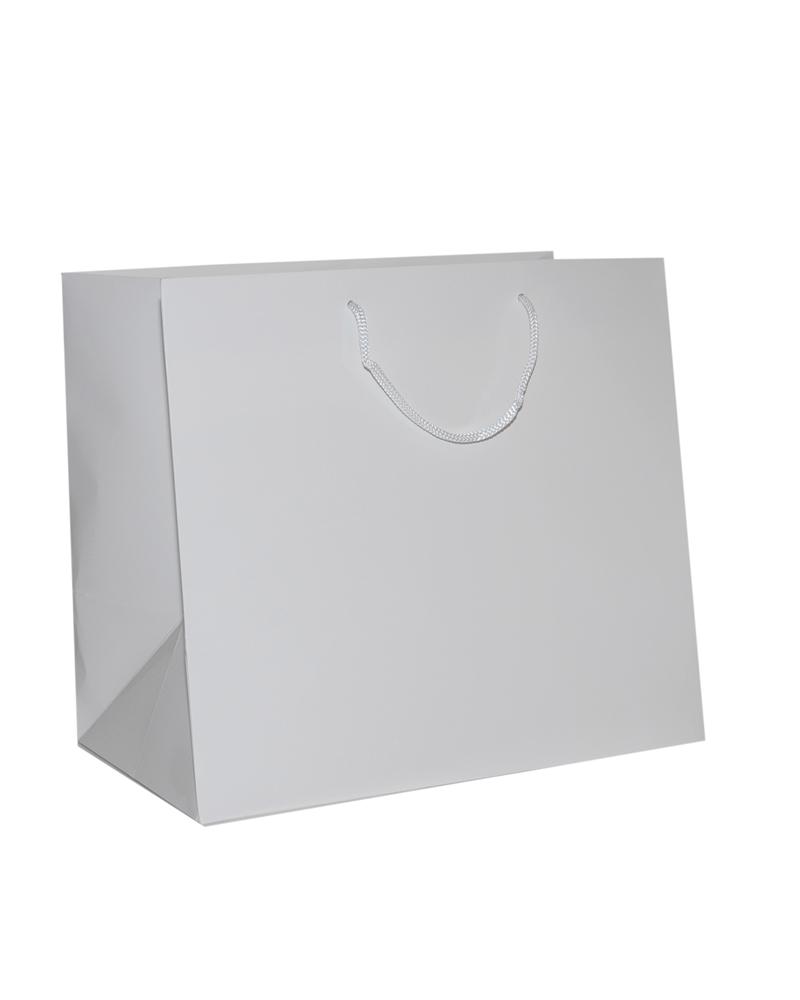 Saco Asa Cordão Branco - Branco - 41+25x36.5 - SC3328