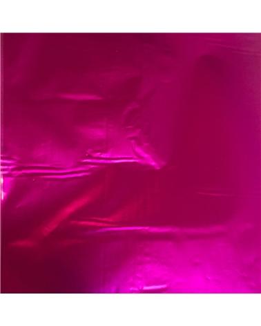 Rolo Polisilk Roxo Metalizado 100cmx20mt - Roxo - 100cmx20mt - RP0088