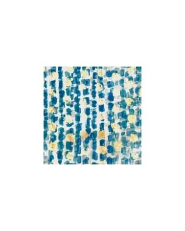 Saco c/ Pala Polipropileno Azul/Dourado 10x15cm (1000) - Azul/Dourado - 10x15cm - SC2413