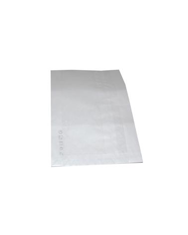 Saqueta Autom. (C/1000) Branco - Branco - 20+06X32 - ASC0093