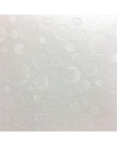Caixa Sfere Bianco Sacchetto - Branco - 90x45x130mm - CX3577