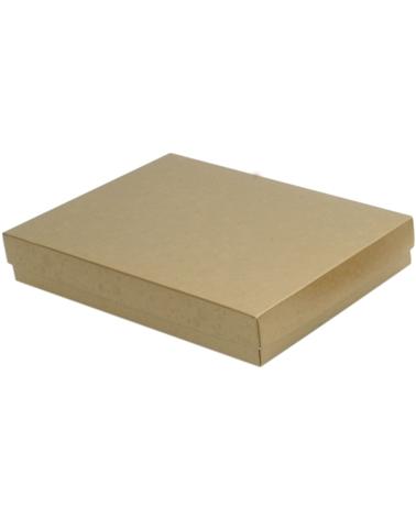 Caixa Sfere Oro  F/C -dp 220x160x40 - Dourado - 220x160x40mm - CX3615