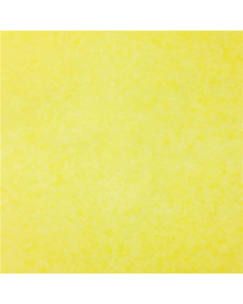 Papel de Seda  Amarelo 17grs (Resma 480fl) - Amarelo - 50x76cm - PP2736