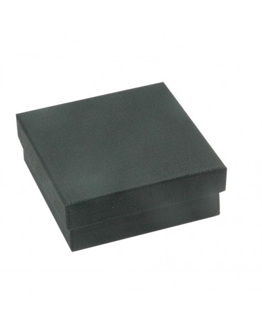 Caixa Matelasse Cuoio Cantinetta para 2 Garrafas - Bege - 340x185x90mm - CX3681