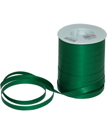 Rolo Fita Mate Verde Escuro 10mmx250mts - Verde Escuro - 10mmx250mts - FT5128