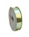 Fita Metalizada Verde 30mmx100mt - Verde - 30mmx100mts - FT3416