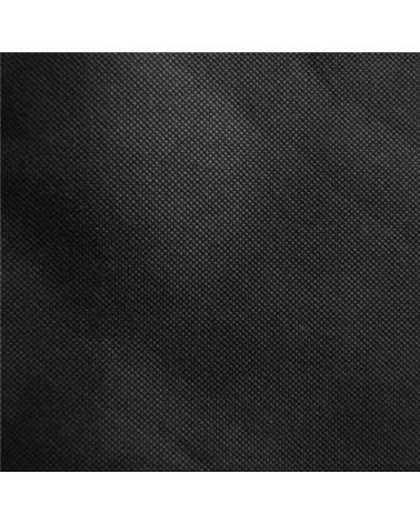 Saco em TNT c/Alças Preto - Preto - 33+10x28 - SC3323