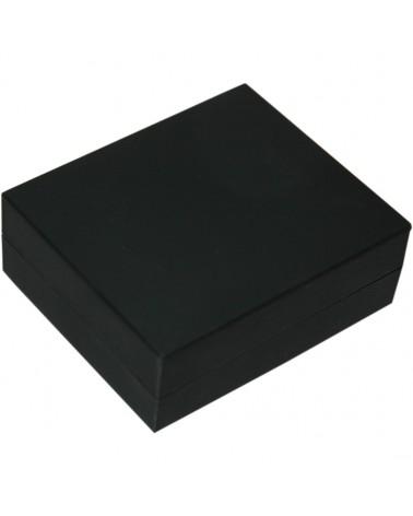 Caixa Linha LX Black Mate p/ Pendentes - Preto - 7x8.2x3cm - EO0654