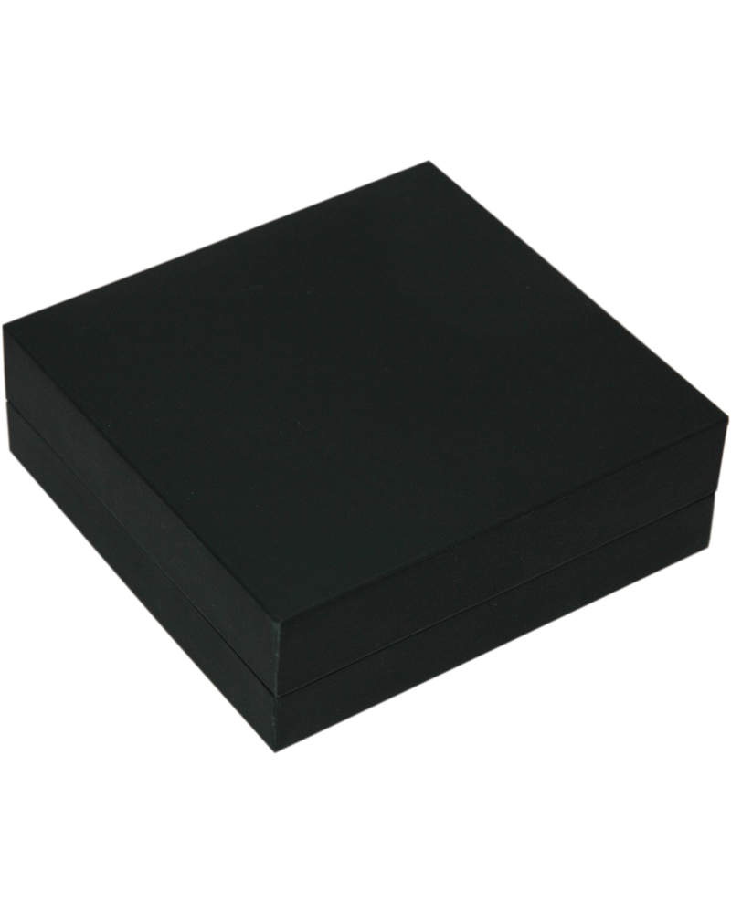 Caixa Linha LX Black Mate p/ Pendentes - Preto - 8.8x9.1x3cm - EO0655