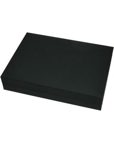 Sc Celofane c/ Cartão Fundo  Foles Prata - Prateado - 120x260mm - ASC0113