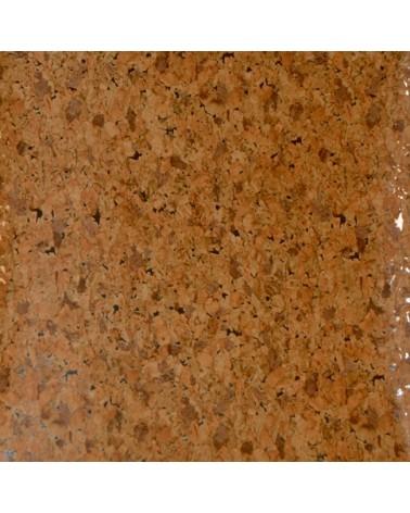 Saqueta Autom. em Papel Kraft Liso Fundo Quadro - Kraft Liso - 14+8x32cm - ASC0123