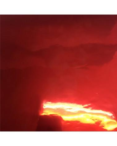 Papel Laminado Vermelho 70x100cm - Vermelho - 70x100cm - PP1606