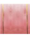 FT0913 | Fitas | Ruban De Soie Brillant Rose 19mm