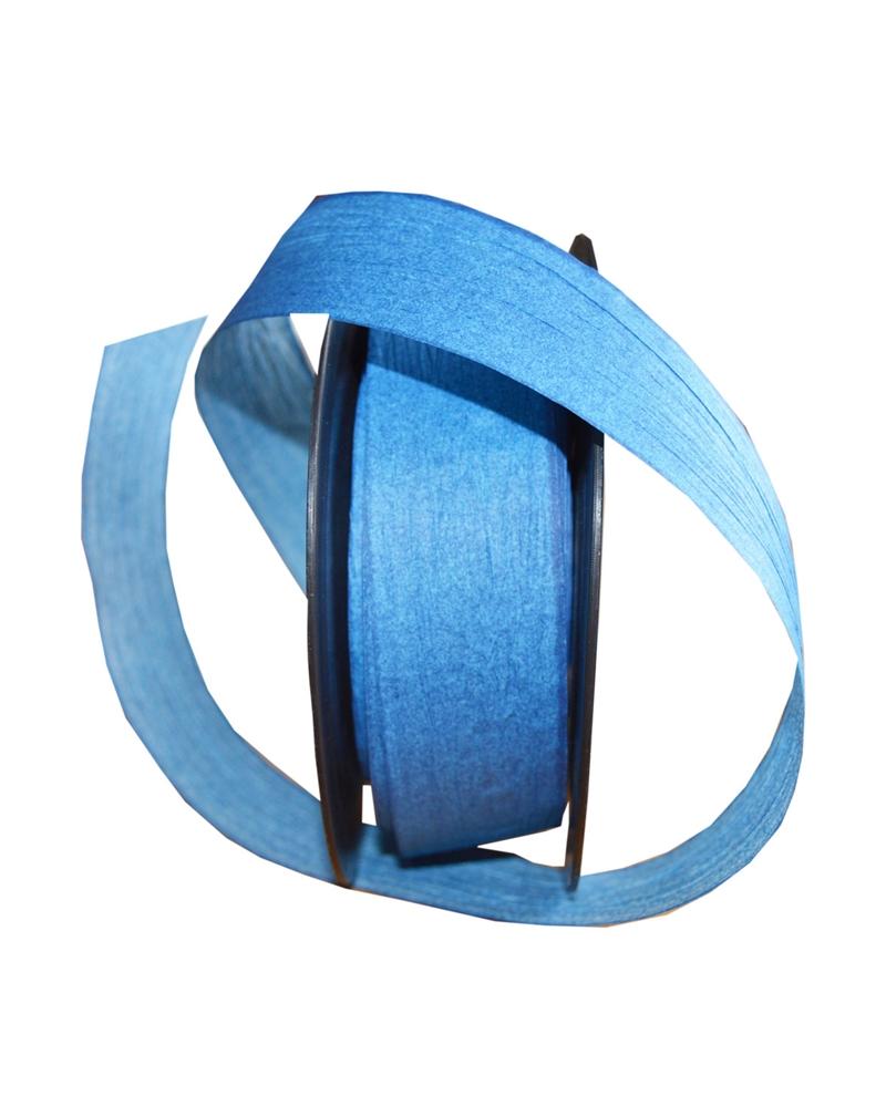 """Rolo de Fita """"Carta Ecol"""" Azul 35mm - Azul - 35mmx50mts - FT0827"""