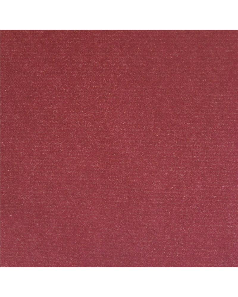 Rolo Papel Kraft Fundo Bordeaux - Bordeaux - 0.70x100mts - BB0007