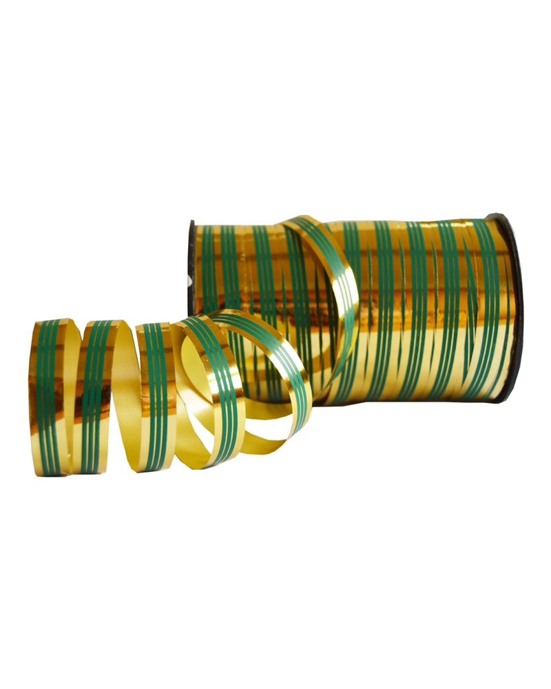 """Fita """"Giotto"""" Verde 10mm x 100mts - Verde - 10mm - FT0012"""