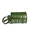 "Rolo de Fita Metalizada ""Reflex Explorer"" Verde 11mm - Verde - 11mmx150mts - FT0622"