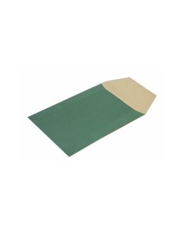 Saco C/ Pala Kraft Verde - Verde - 5x7cm - SC1344