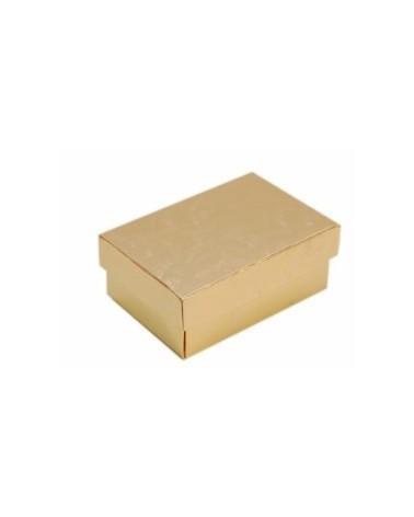 ORO LARI SCAT. F/C 95X65X40 - Dourado - 95X65X40mm - CX1892