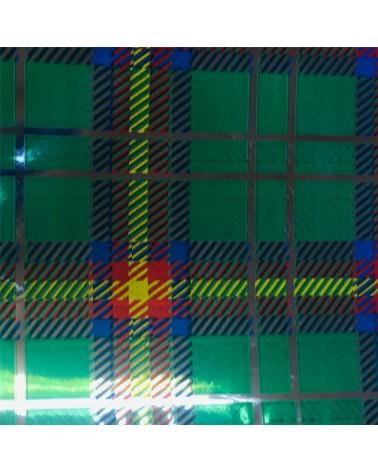 ROLO POL METAL SCOZ 30X15 MTS (5) - Vários - 30x15mts - RP1471