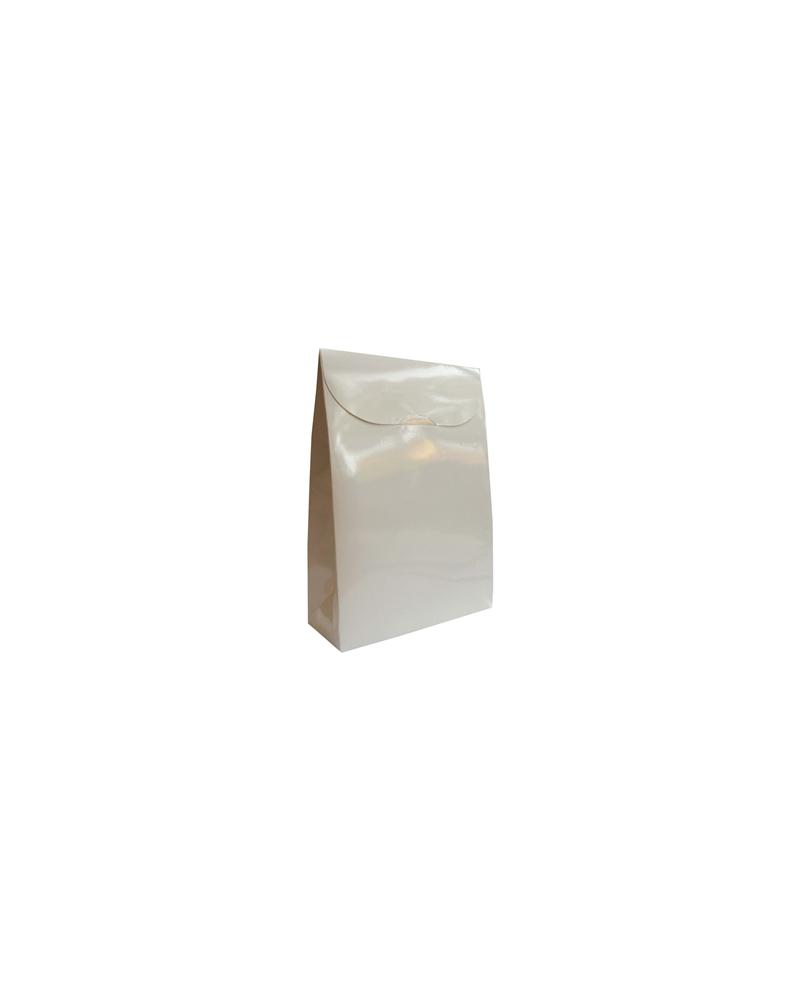 Caixa Bianco Sacchetto PO.160x65x230 - Branco - 160x65x230mm - CX1880