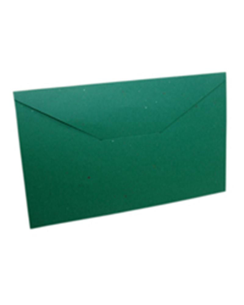 EMB IMB ENVELOPE LENÇO CORIANDOLI VERDE (250) - Verde - EI0369