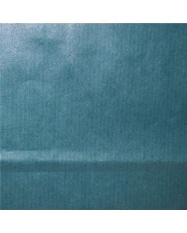 Saco Asa Plana Kraft Verjurado Fundo Azul - Azul - 18+07X19 - SC0258
