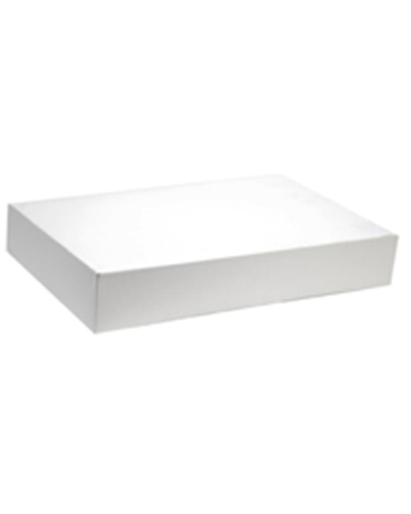 Caixa Cartolina Branca - Branco - 280X76X440mm - EI0256