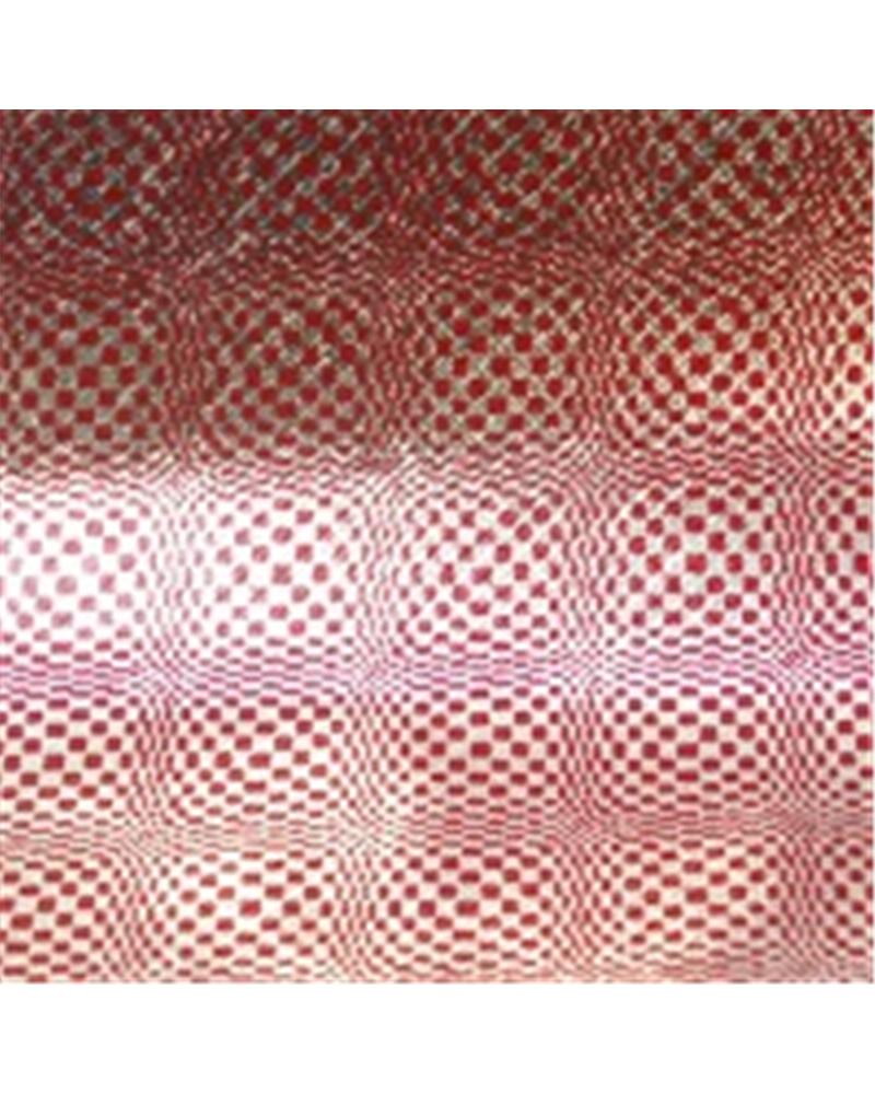 Papel Polipropileno Wrap Vermelho - Vermelho - 70x100cm - PP0423